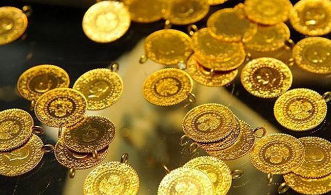 Altın fiyatlarında artış devam ediyor (17 Temmuz altın fiyatları ne kadar)