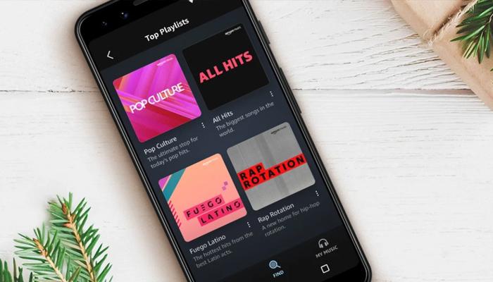 Amazon müzik hizmetini bedava yapıyor