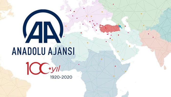 Anadolu Ajansı asırlık yolculuğunda küresel markaya dönüştü