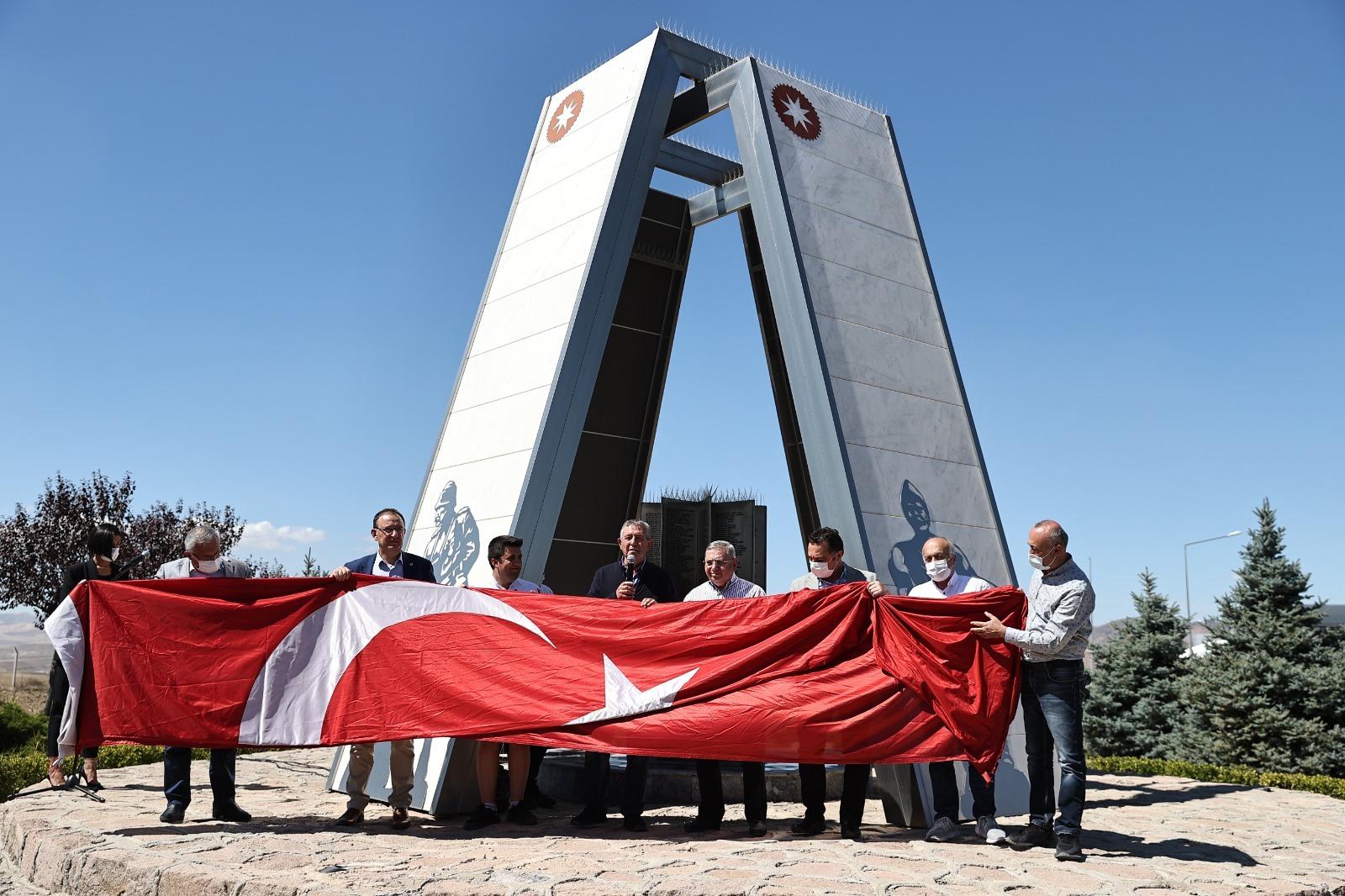 Anadolu OSB'den coşkulu Zafer kutlamaları