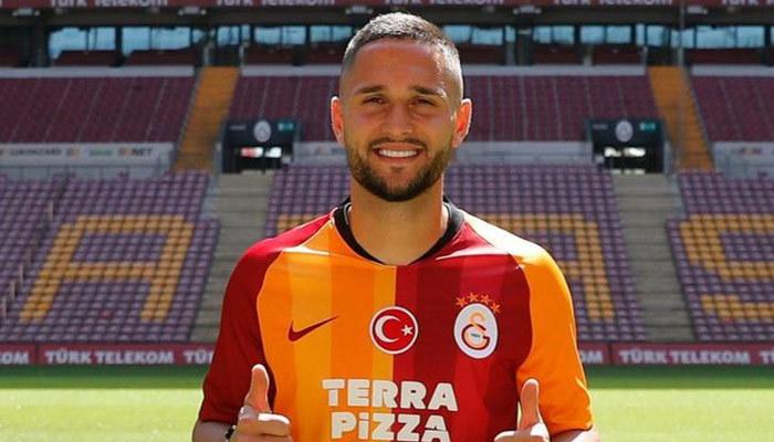 Andone Galatasaray'dan ayrılabilir