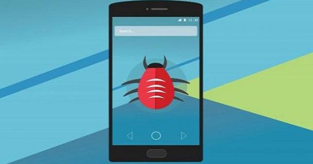 """Android telefonlarda """"Godless"""" virüsü alarmı"""