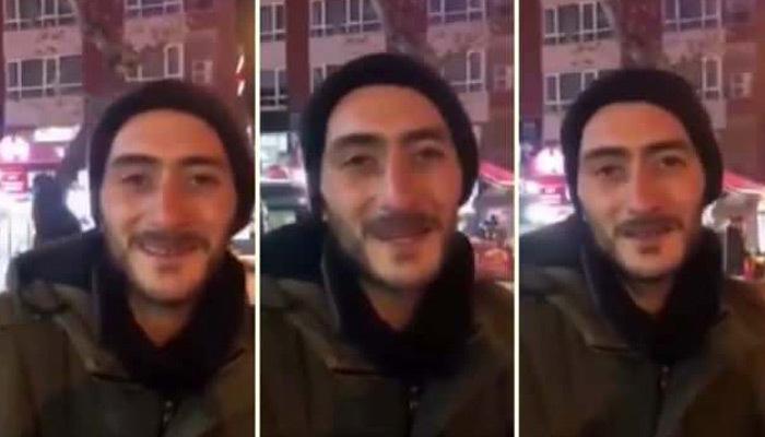 Ankara Valiliği Hasan'a yardım eli uzattı