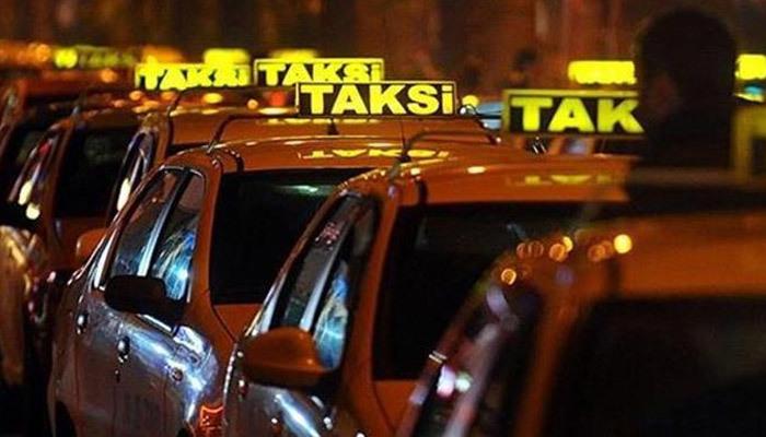 Ankara'da 'akıllı taksi' dönemi başlıyor