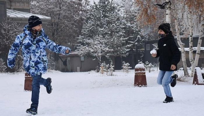 Ankara'da okullar tatil mi 26 Aralık 2019, Valilik açıklaması