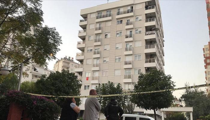 Antalya'da dört kişilik aile ölü bulundu!