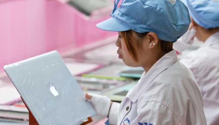 Apple, Çin'den çekiliyor