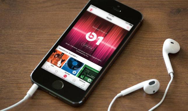 Apple Music'den sevindiren haber ücretsiz oluyor!