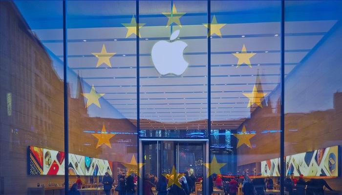 Apple ve AB arasında hukuki savaş başladı!