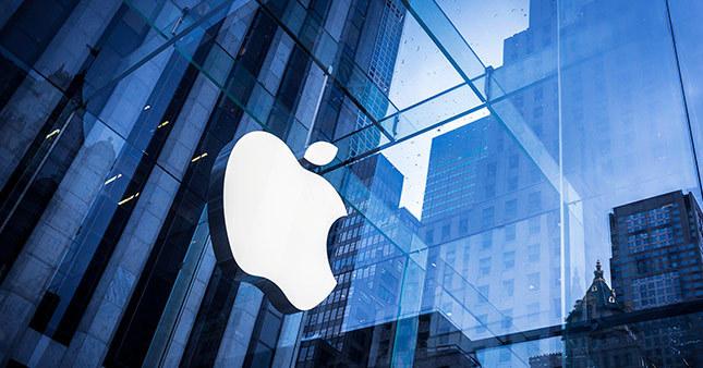 Apple'a AB'den vergi cezası