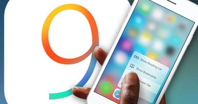 Apple'ın iOS 9.3.5 güncellemesini yaptınız mı?