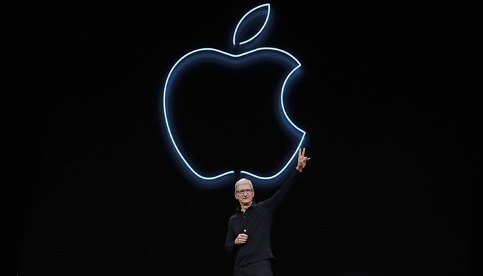 Apple'ın piyasa değeri tekrardan 1 trilyon