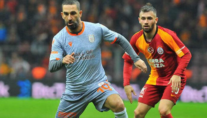Arda Turan Galatasaray'a geri dönmek istiyor