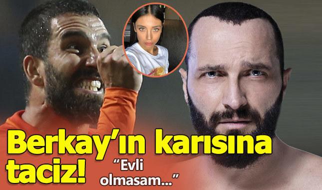 Arda Turan ve Berkay neden kavga etti - Berkay kimdir, Berkay'ın karısı kim?