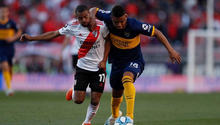 Arjantin'de futbolcuların sözleşmeleri 6 ay uzatıldı