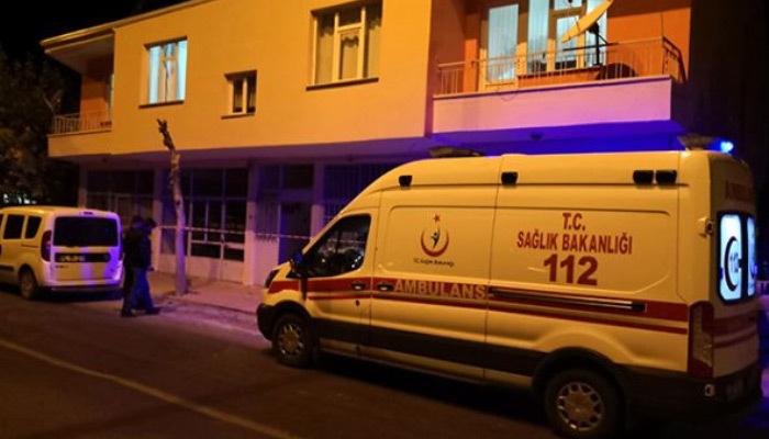 Aksaray'da iki genç ölü bulundu