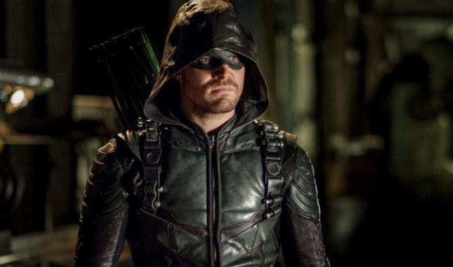 Arrow 7 Sezon 11bölüm Izle Türkçe Dublaj Altyazı Dizi Sitesi Son Bölüm