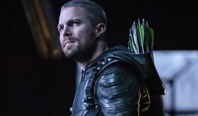 Arrow 7 Sezon 14bölüm Izle Türkçe Dublaj Altyazı Dizi Sitesi Son Bölüm
