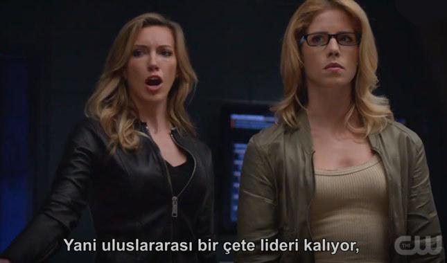Arrow 7 Sezon 6 Bölüm Izle Hd Türkçe Altyazı Dublaj Dizi Sitesi