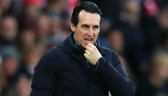 Arsenal yönetimi Emery için kararını verdi