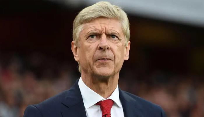 Arsene Wenger göreve başladı! İşte yeni durağı...
