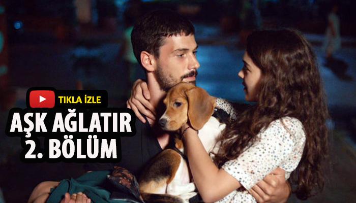 Aşk Ağlatır 2 bölüm izle full hd show tv | Aşk Ağlatır 3. bölüm fragmanı izle