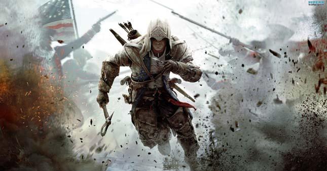 Assassin's Creed III ücretsiz | Nereden indirilir