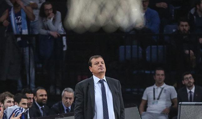 Ataman'dan Fenerbahçe taraftarına tepki