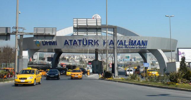 Atatürk Havalimanı'ndaki o uygulama değişiyor