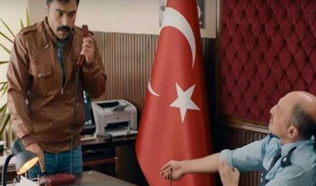Atatürk Sansürüne Star TV'den açıklama geldi