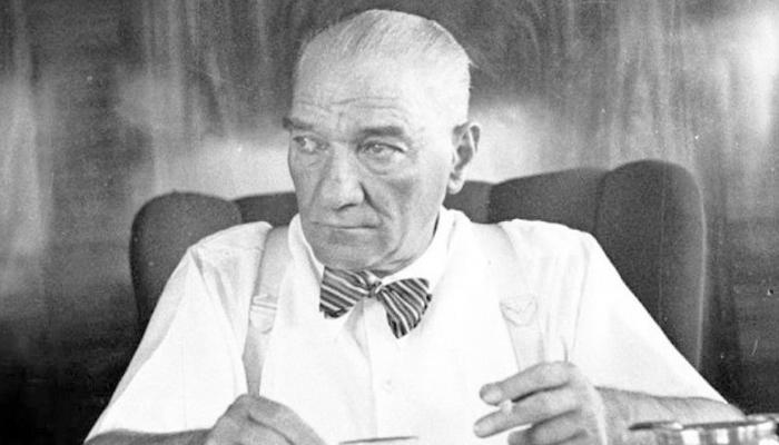 Atatürk'ün soyadı nedir? Atatürk'ün ilk soyadı nedir?