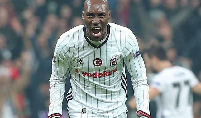 Atiba'ya Galatasaray kancası