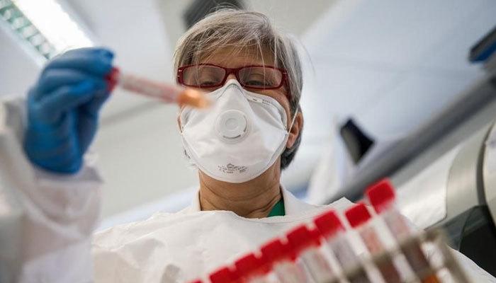 Avrupa ülkeleri corona virüse ilaç arıyor