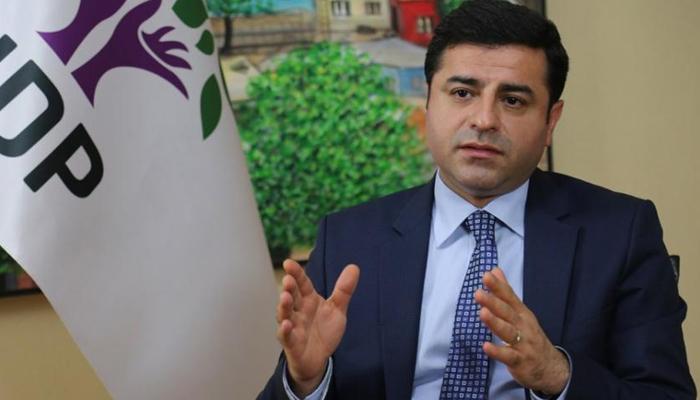 Avukatı açıkladı! Demirtaş'ın bilinci kapalı