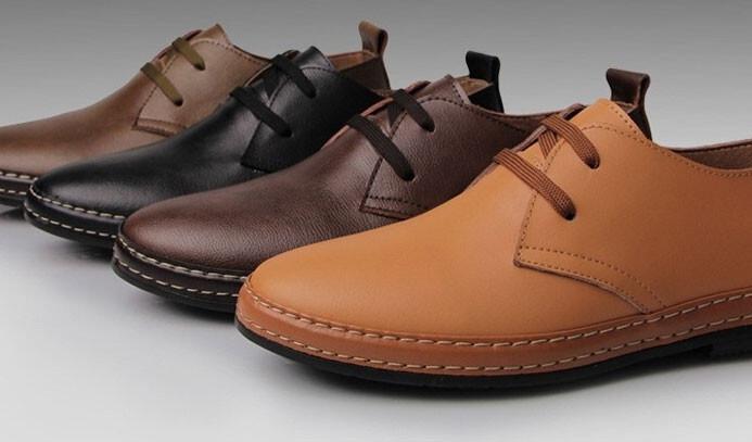 """Ayakkabı sektörü """"Expo Riva Schuh & Garda Bags Fuarı""""nda buluştu"""