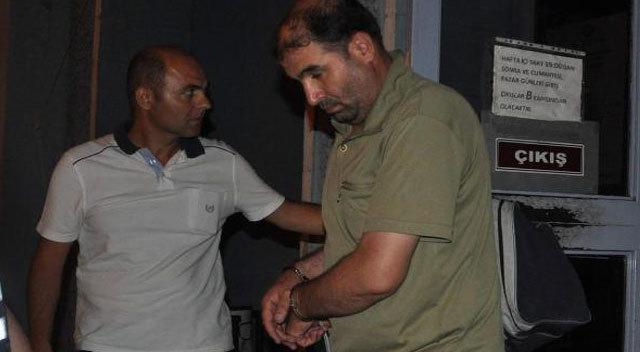 Aydın'da 7 polis tutuklandı