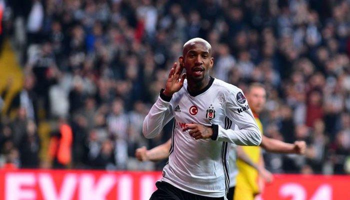 Talisca: Beşiktaş'tan ayrılırken her şeyi düşündüm