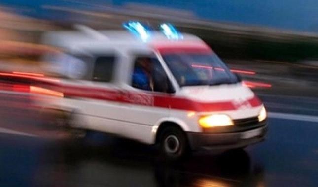 Azez'de patlama: 3 Türk polisi yaralı