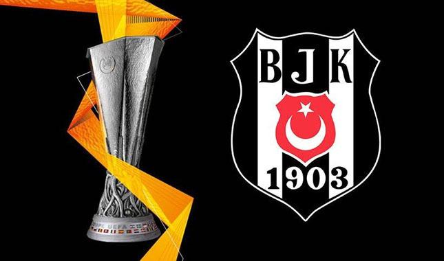 B36 Torshavn Beşiktaş maçı ne zaman saat kaçta hangi kanalda