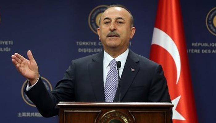 BM'nin Kaşıkçı raporuna Türkiye'den ilk tepki