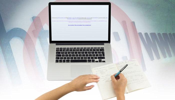 BTK, 25 internet sitesinin kapatılmasını istedi