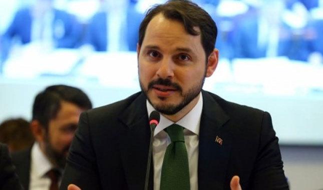 Bakan Albayrak açıkladı: Milli Maden Politikası hayata geçiyor