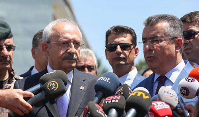 Bakırköy Belediye Başkanı Kerimoğlu, 15 Temmuz gecesini anlattı