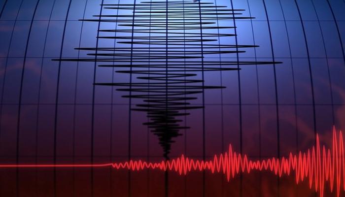 Balıkesir'de korkutan depremler! Halk panikte!