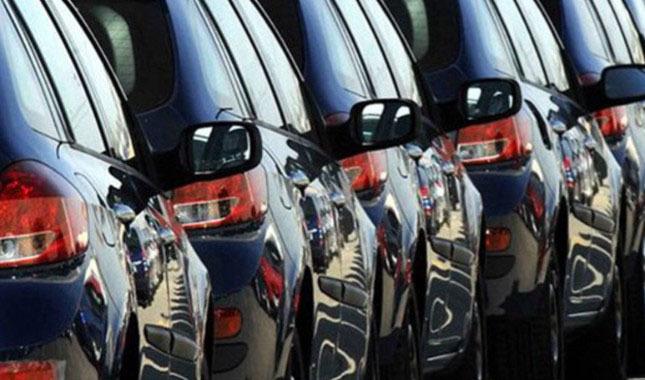 Bankalar kaçak araçların peşinde