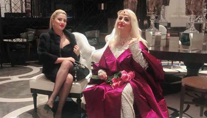 Banu Alkan'dan Melisa Özmen'e samimi açıklamalar