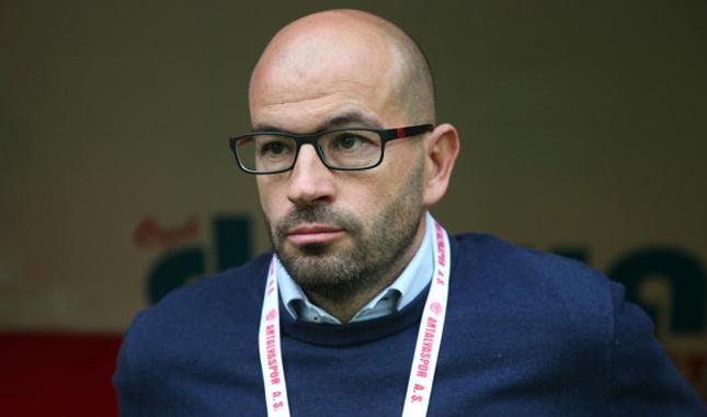Barcelona'da görev alan David Badia Fenerbahçe'ye geldi kimdir kaç yaşında nereli