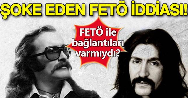 Barış Manço ve Cem Karaca için şok FETÖ iddiası!