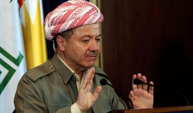 Barzani referandumdan geri adım attı