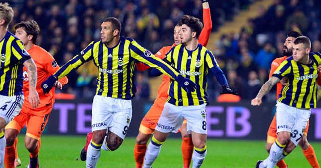Başakşehir – Fenerbahçe kupa maçı hangi kanalda saat kaçta?